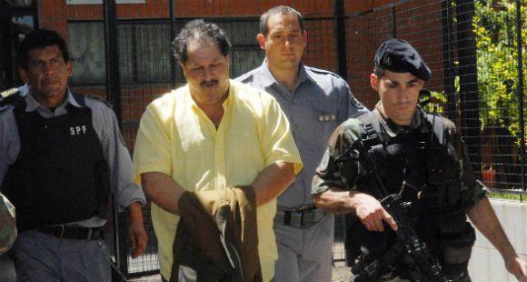 Empezó el juicio al Rey del la Efedrina y al padre del actor Mariano Martínez