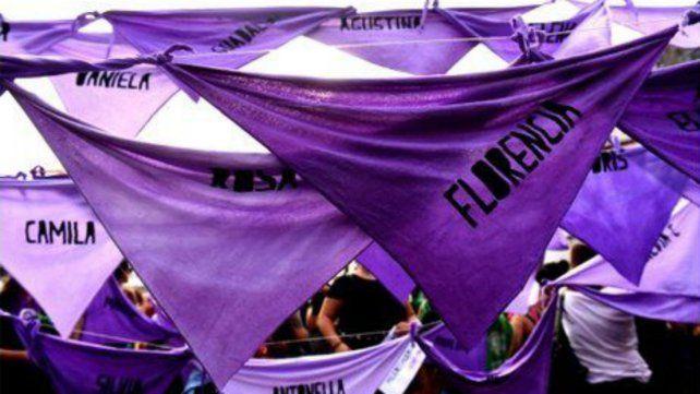 Entre el 1º de enero y el 30 de julio fueron asesinadas 178 mujeres en todo el país