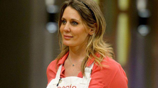 La exparticipante del reality de cocina destrozó a Fede Bal por su desempeño y trabajo en el programa.