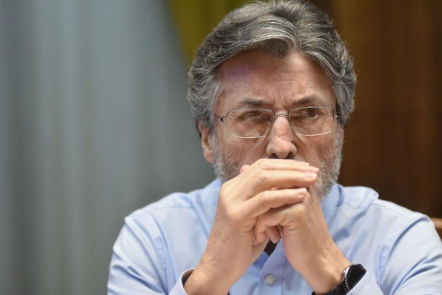 Abad dijo que se desconoce el volumen de la filtración sobre el blanqueo fiscal. El hermano del presidente blanqueó millones.