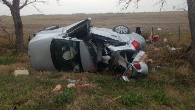 Despiste fatal. El Volkswagen Suran