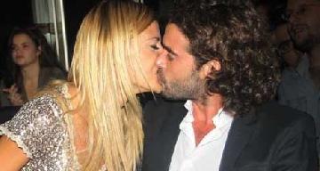 Los detalles de la fiesta de casamiento de Eugenia Tobal y Nicolás Cabré