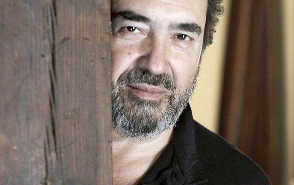 El músico español presenta hoy su disco Porvenir en Plataforma Lavardén.