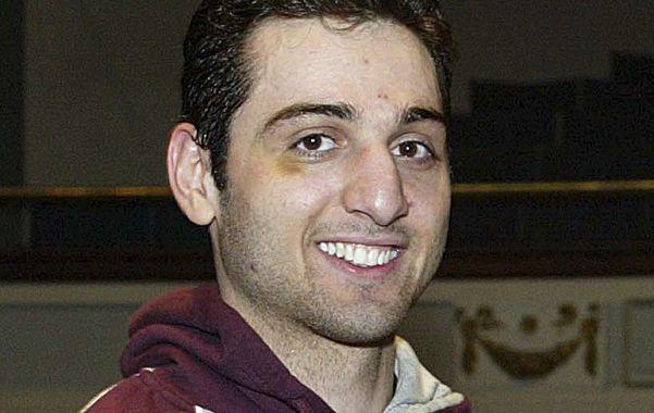 Acusado. Tamerlan Tsarnaev murió baleado cuando huía junto a su hermano.