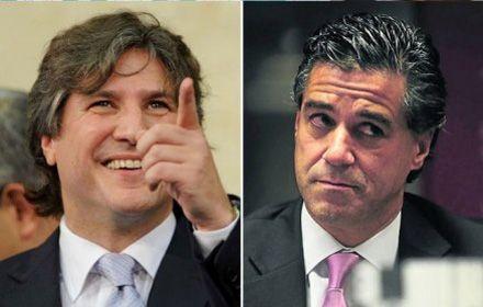 El caso Boudou puso al juez Rafecas en el ojo del huracán político.