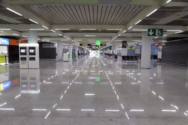 Cómo impacta la pandemia en el negocio aeroportuario mundial