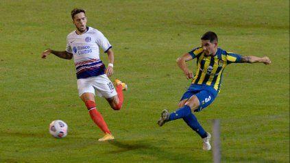 Central visita a San Lorenzo con la necesidad de sumar para seguir prendido en la Sudamericana