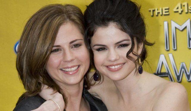 Selena Gomez y su madre se dejan de seguir en las redes por culpa de Justin