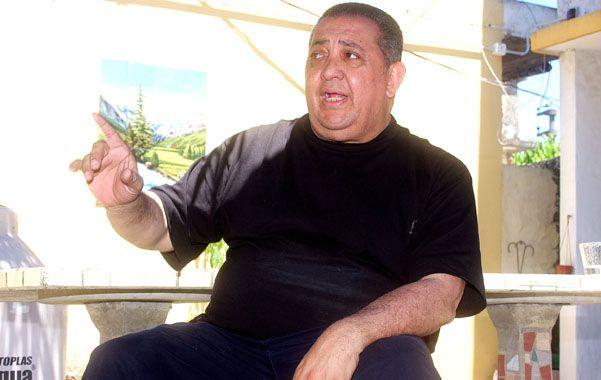 El dirigente kirchnerista estaba en la lista de apuntados por el fiscal fallecido.