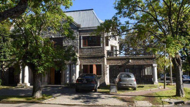 La propiedad donde fueron asesinados Ema Pimpi Sandoval y Mirko Saldaño pertenece a un juez.