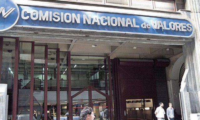 """La CNV aplicó la suspensión a ECO Valores SA por el lanzamiento de un producto denominado """"Gordon Eco Bot"""""""