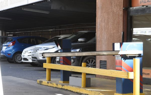 Parking. La tarifa horaria también subió en los últimos meses