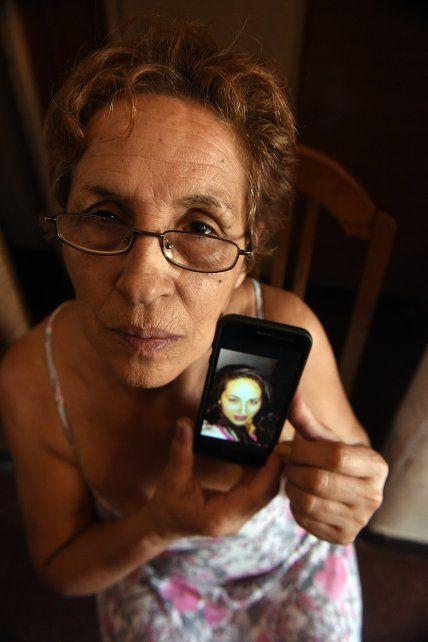 Dora Foffani, madre de Florencia, dijo que su hija y el victimario tenían