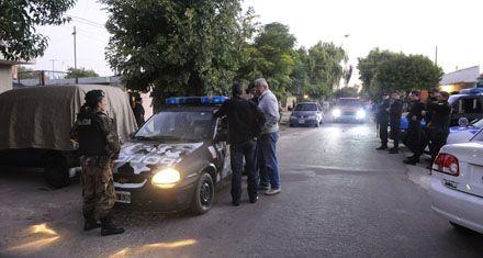 En la villa Moreno volvieron los tiros y las amenazas cruzadas