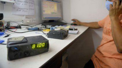 La semana próxima comenzarían a regir los nuevos valores para taxis y remises.