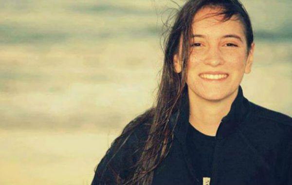 El cuerpo de la adolescente apareció el martes en un basural de José León Suárez.