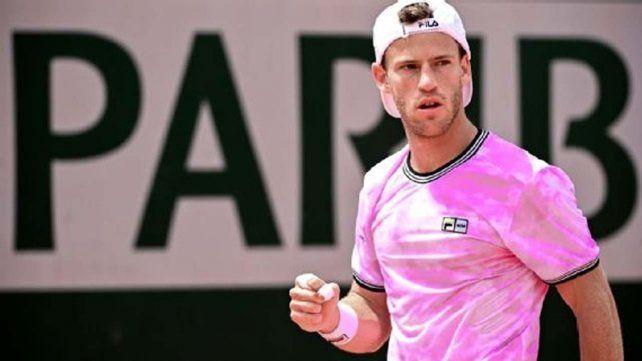 Roland Garros: Schwartzman se metió en tercera ronda y el rosarino Coria fue eliminado