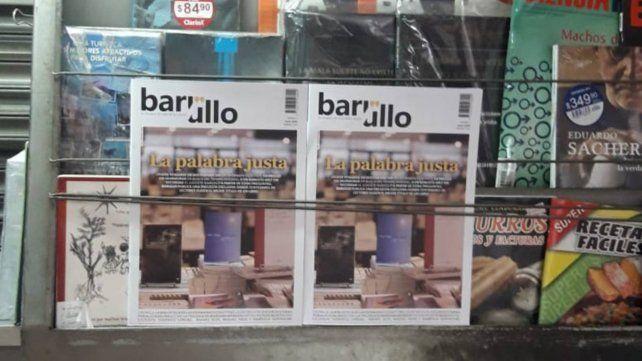 La revista Barullo