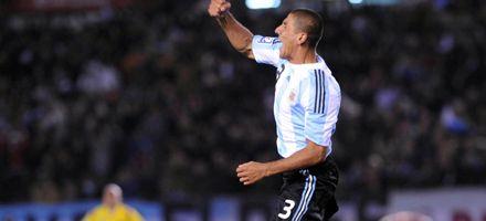 Argentina venció a Colombia a pesar de no jugar bien y sufrir demasiado