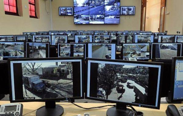 Uno de los centros de monitoreo integrados al Sistema de Atención a las Emergencias 911.