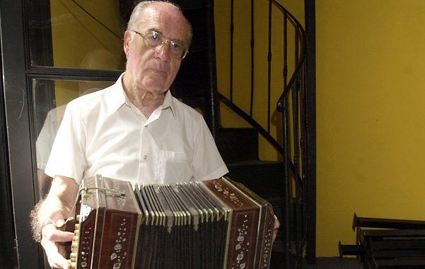 El músico nacido en Las Rosas tenía 87 años y una larga e intensa tarea profesional y docente.
