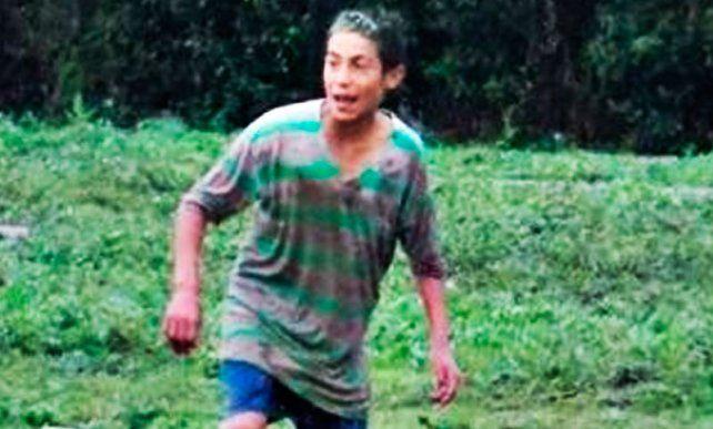 Kevin Aguirre fue asesinado de un balazo el 9 de febrero de 2017.