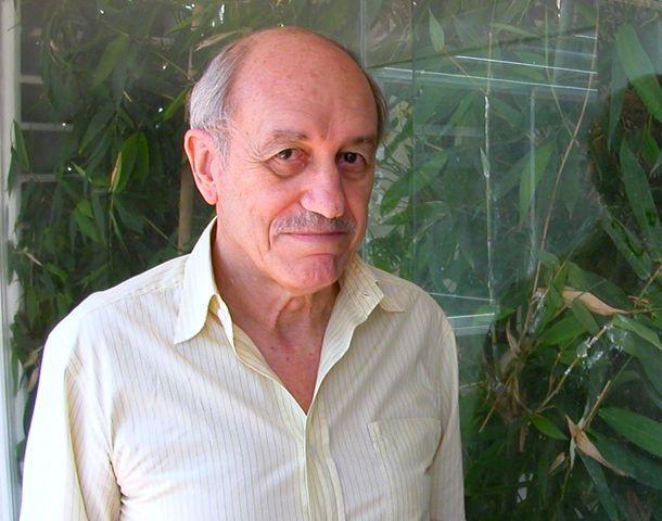García Canclini dictará una conferencia abierta sobre Estudios sobre cultura: las preguntas pendientes.