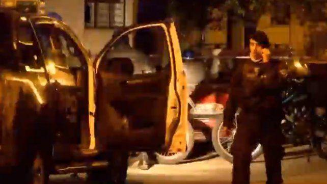 Otra balacera en Rosario: un joven fue herido en la espalda en barrio Tablada