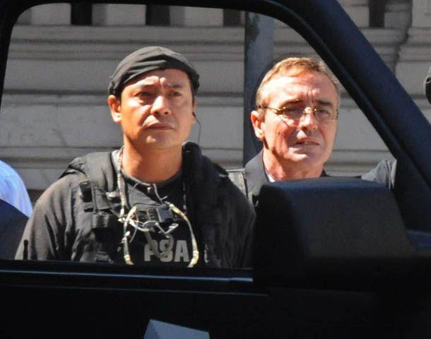Tognoli fue procesado el año pasado por un juez  federal rosarino por otra causa en la que también se lo acusa del presunto encubrimiento a un narco del sur santafesino. (Foto Télam)
