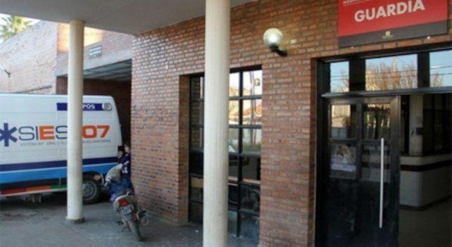El paciente padecía coronavirus y falleció este fin de semana en Villa Gobernador Gálvez.