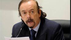El camarista Carlos Carbone, de 64 años se desempeñó durante más de 42 años en la Justicia penal provincial.