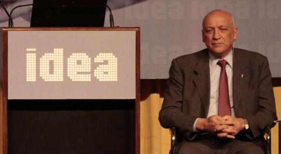 Bonfatti dijo que el análisis de Reutemann sobre las presidenciales es obvio