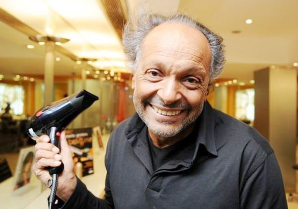 El famoso peluquero está acusado de evasión previsional y apropiación indebida de aportes de los recursos de la Seguridad  Social por 2
