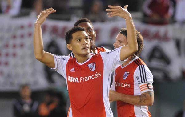 Rodrigo Mora y Teófilo Gutiérrez en la delantera por Lucas Boyé y Sebastián Driussi.