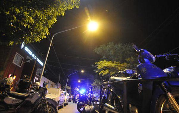 Todas las semanas. Los operativos incluyen la sustracción de los vehículos y en algunos casos la detención de sus ocupantes.