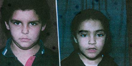 Creen que están muertos los hijos de la pareja asesinada en Campana