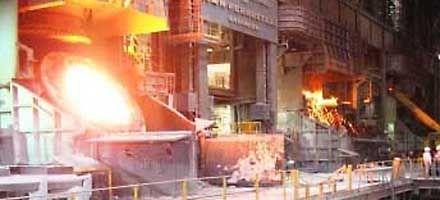 Dictan la conciliación obligatoria en Siderar y evitan despido de mil obreros