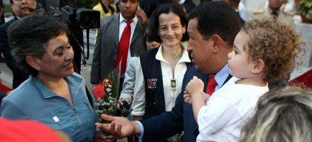 Colombia: el mundo celebra la liberación de rehenes