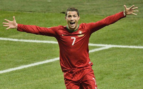 No juega pero irá al Mundial