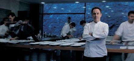 El restaurante español Bulli elegido el mejor del mundo por tercera vez