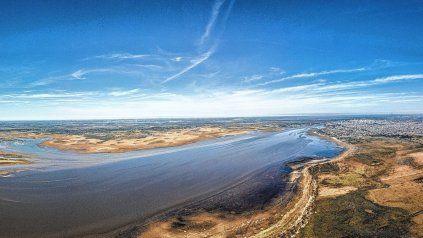 El Gasoducto Metropolitano se ubicará en la laguna
