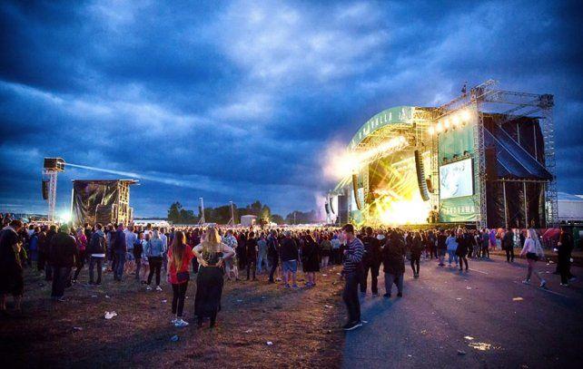 Cancelaron el festival más grande de música de Suecia por los abusos sexuales
