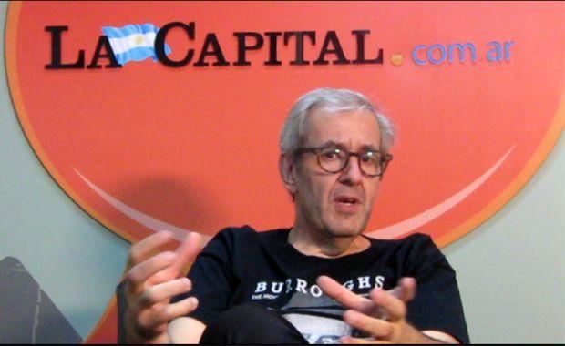 El crítico de cine Marcelo Panozzo diserta hoy sobre las nuevas tendencias del cine independiente en la Casa de la Ciudad de Buenos Aires.