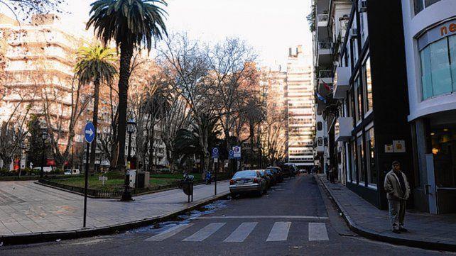 Centro. Una de las víctimas entregó su dinero en Paraguay y pasaje Alvarez.