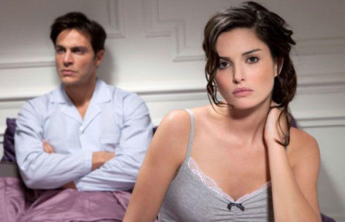 El estudio reunió a 376 parejas de jóvenes.