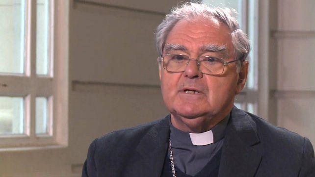 El obispo de San Isidro