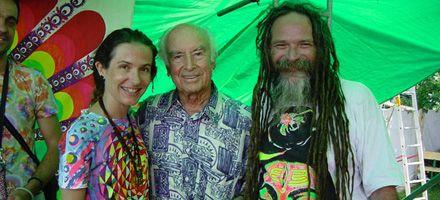 Falleció a los 102 años el descubridor de la droga alucinógena LSD
