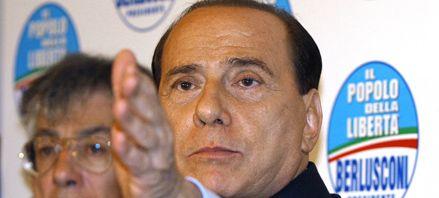 Berlusconi saca el ejército a la calle para luchar contra la delincuencia