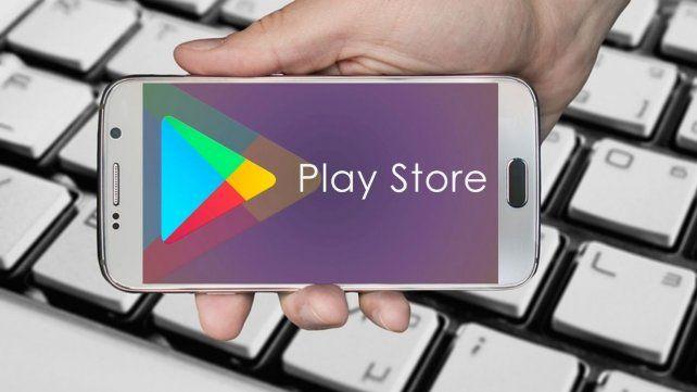 Google Play Store ahora muestra si una app está creciendo en el ranking de tendencias