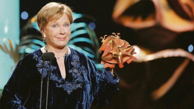 Adiós a Bibi Andersson, musa de Ingmar Bergman